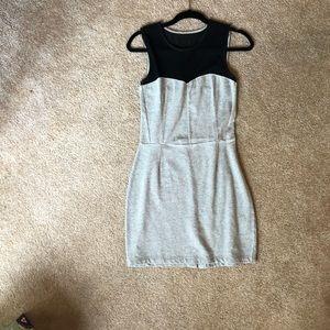 Trouvé mesh top dress